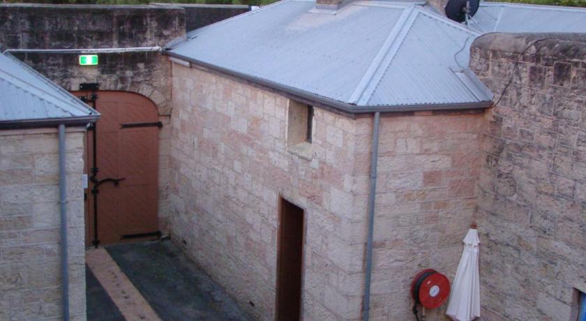 Hostel Old Mount Gambier Gaol