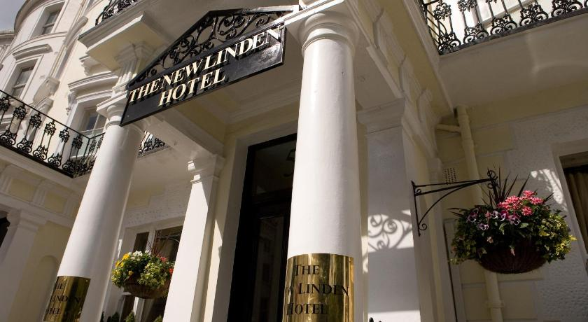 London Escorts Near New Linden Hotel