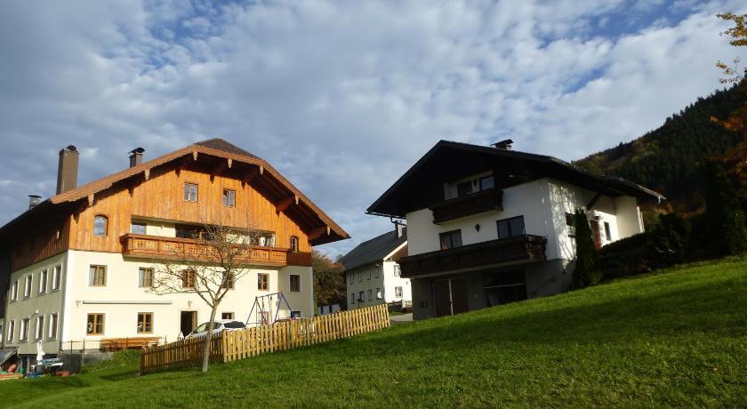 Ferienhaus Lederberg (Mondsee)