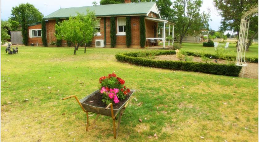 Old School House B&B Mudgee