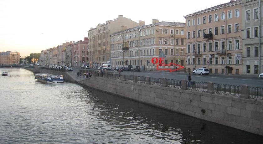 Okno v Evropu na Drovyanom (Sankt Petersburg)