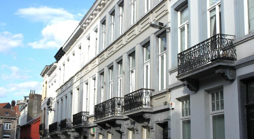 B&B Home & the City (Brüssel)