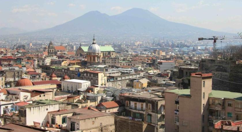Buonanotte & Buongiorno (Neapel)