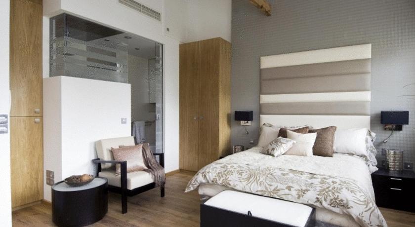 Space Apart Hotel (London)