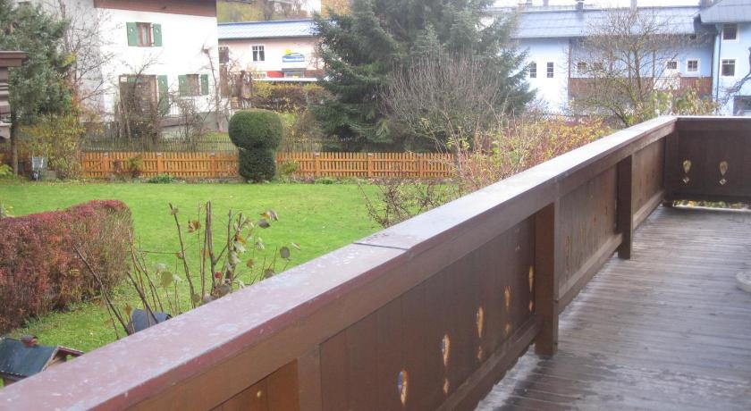 Haus Anny (Zell am See)