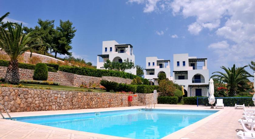 Lepitsa Sunset, Hotel, Paralia Lepitsas, Krania, 21300, Greece