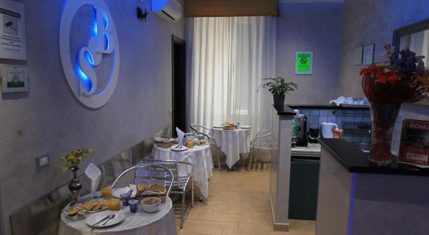 Buonarroti Suite (Rom)