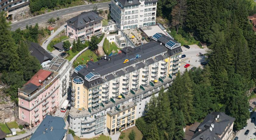 Mondi Holiday Hotel Bellevue (Bad Gastein)