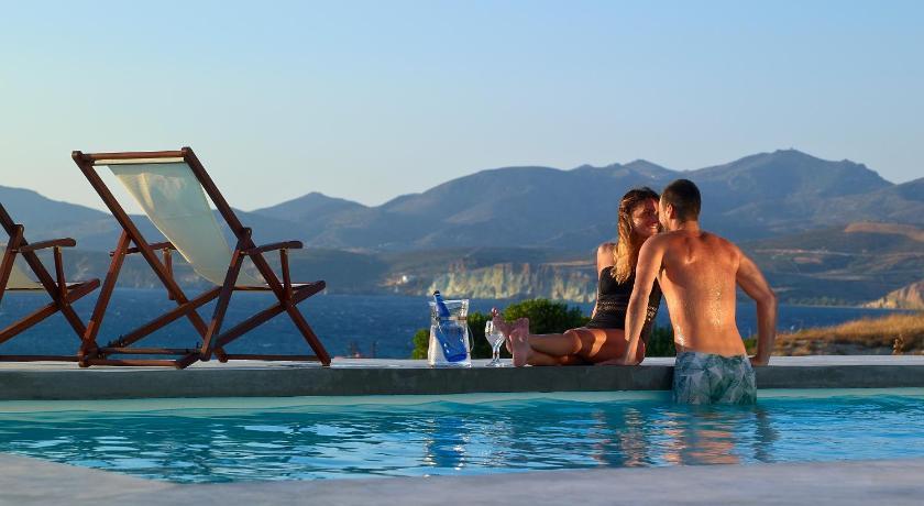 Villa Gallis, Villa, Apollonia, Pollonia, Milos Island, 84800, Greece