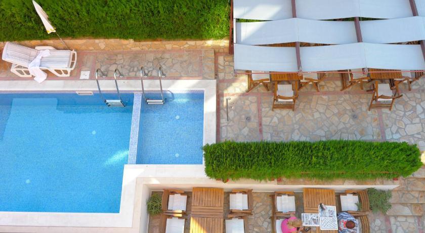 Hotel Afrodita Nesebar Hotel Seahouse Afrodita