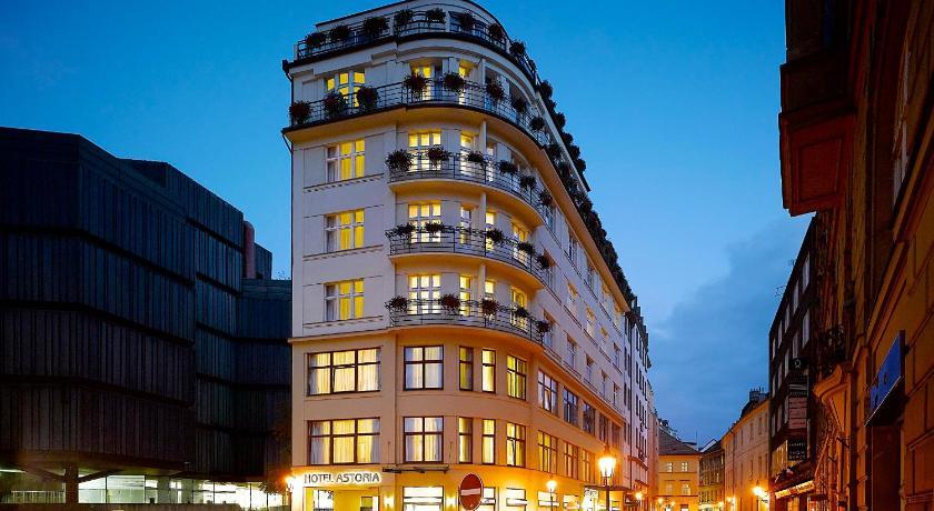 Astoria Hotel (Prag)