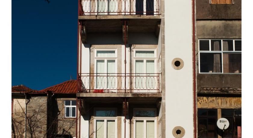 Casa Do Pinheiro - Self Catering Apartments (Porto)