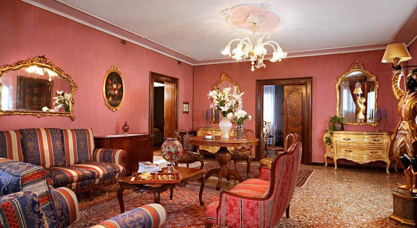 Palazzo Duodo Gregolin (Venedig)