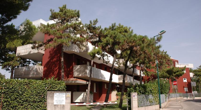 Residence Antares (Lignano)