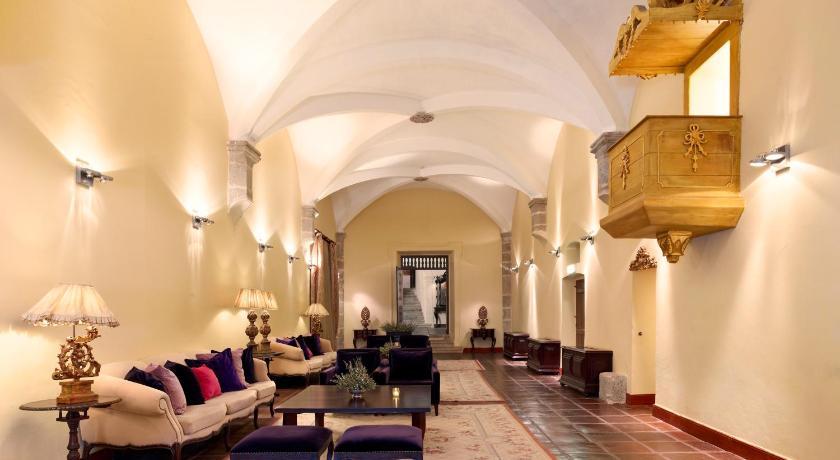 ポルトガル,エヴォラ,コンベント ド エスピニュイロ – ア ラグジュアリー コレクション ホテル & スパ(Convento do Espinheiro - A Luxury Collection Hotel & SPA)