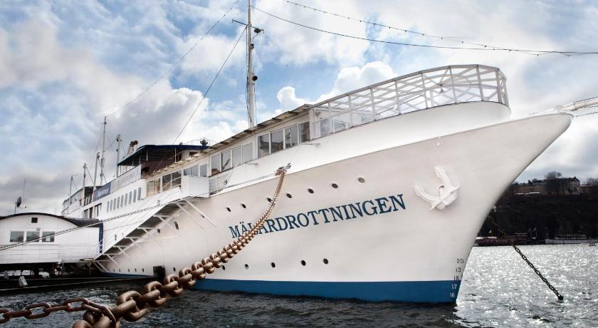 Mälardrottningen Yacht Hotel & Restaurant (Stockholm)