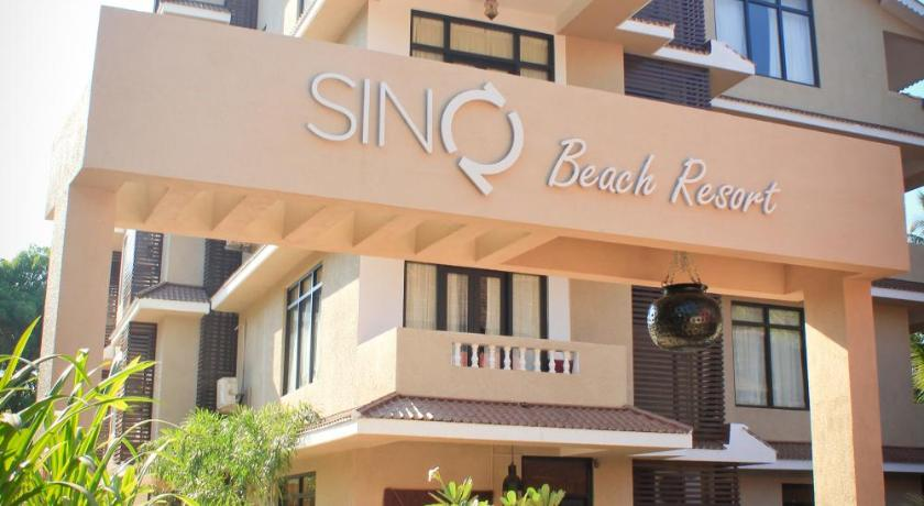 Image Result For Sinq Beach Resort