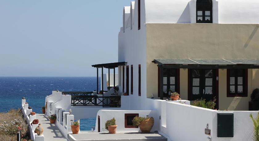 Vrachia Studios, Hotel, Baxedes, Oia, Santorini, 84700, Greece