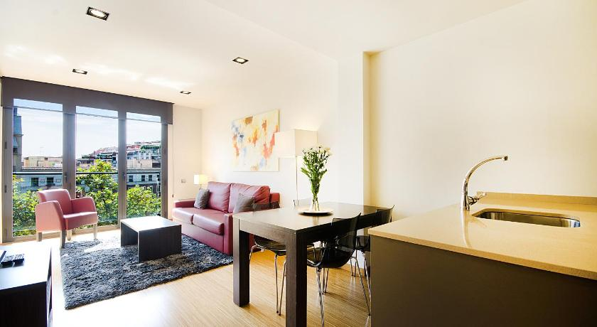 The Apartment Barcelona Sagrada Familia (Barcelona)