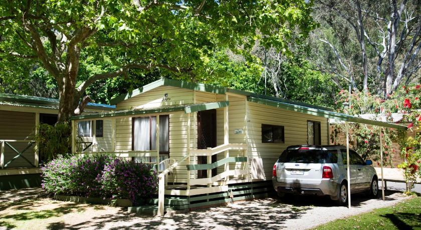 Resort Village Adelaide Brownhil Crek
