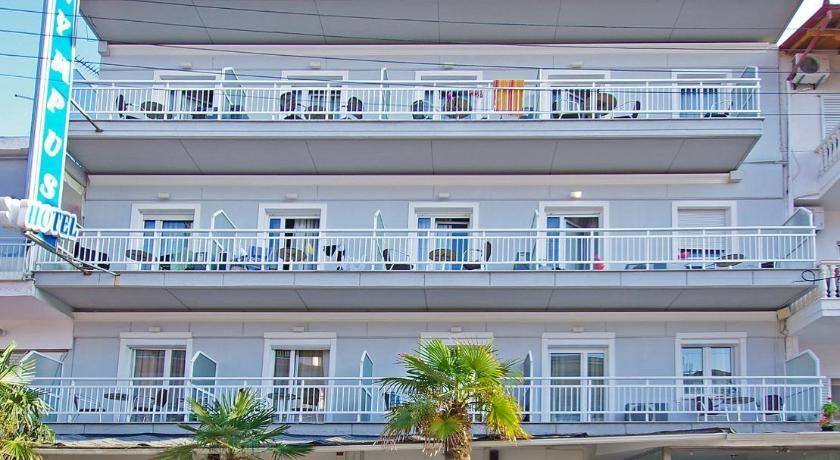 Olympus, Hotel, Pavlou Mela 1, Pieria, 60100, Greece