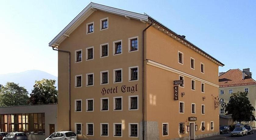 Hotel Engl (Innsbruck)