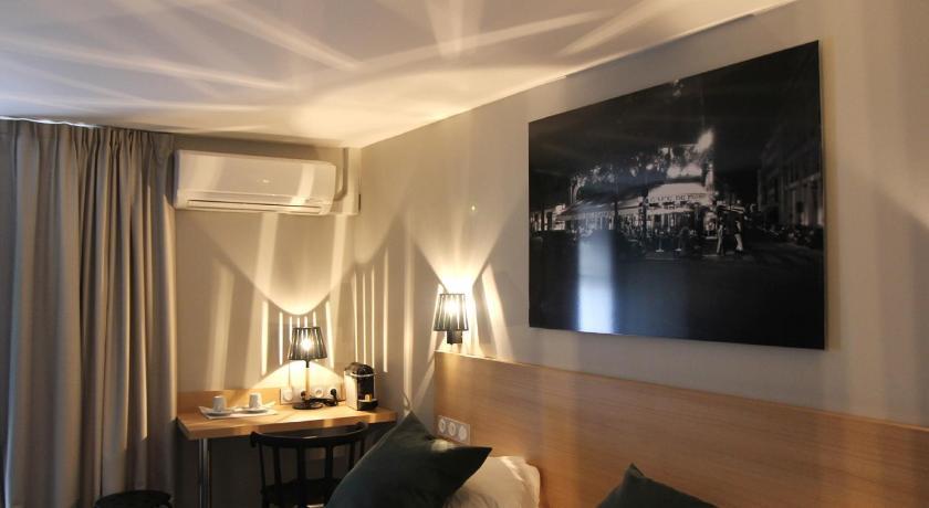 Best Western Hotel Opéra Drouot (Paris)