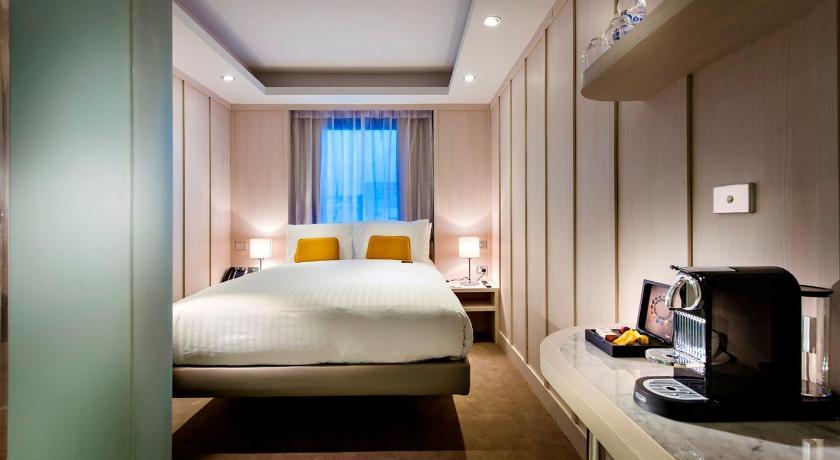 Hotel Hougoumont Fremantle