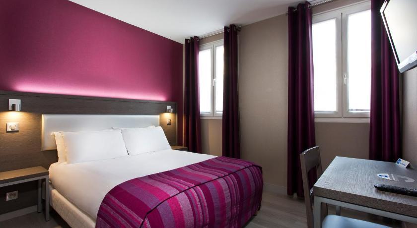 Hôtel des Pavillons (Paris)