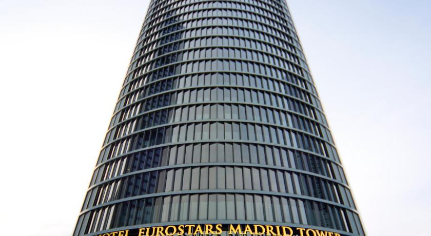 Eurostars Madrid Tower (Madrid)