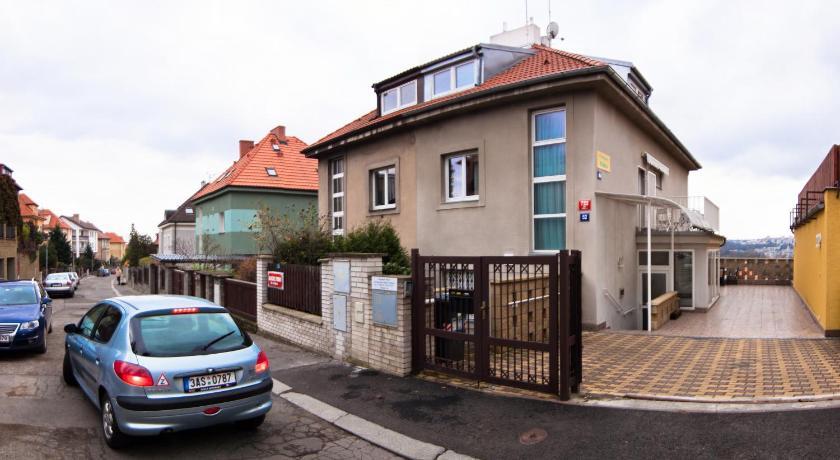Pension Nika (Prag)