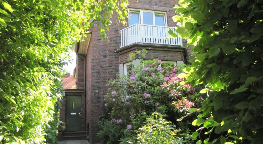 Privatzimmer Hamburg Alsterdorf (Hamburg)