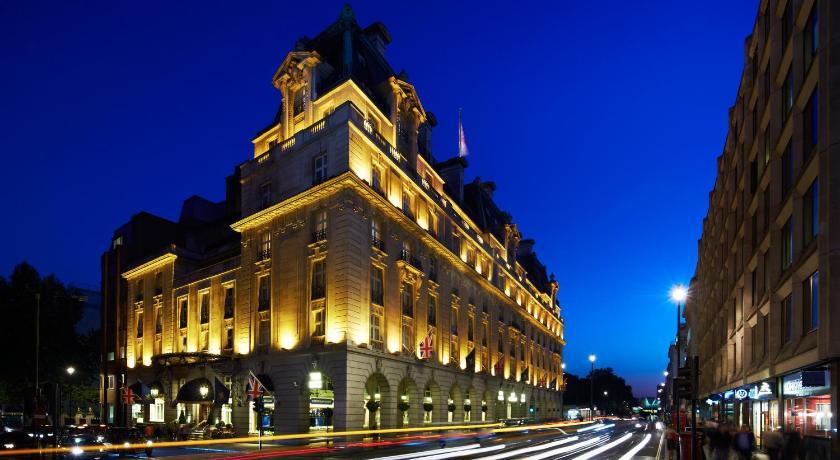イギリス,ロンドン,ザ リッツ ロンドン(The Ritz London)