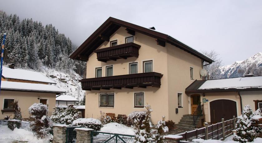 Frühstückspension Haus Bliem (Bad Gastein)