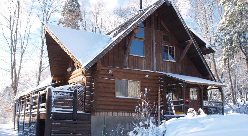 Lodge Tronco Myoko