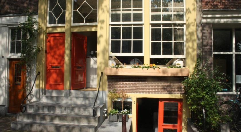 Orange City Studio Amsterdam (Amsterdam)