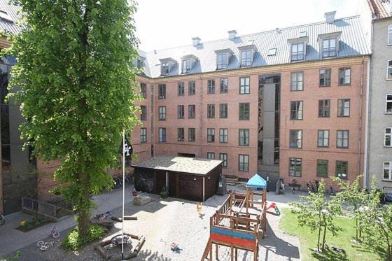 Vesterbro Apartment in Kopenhagen