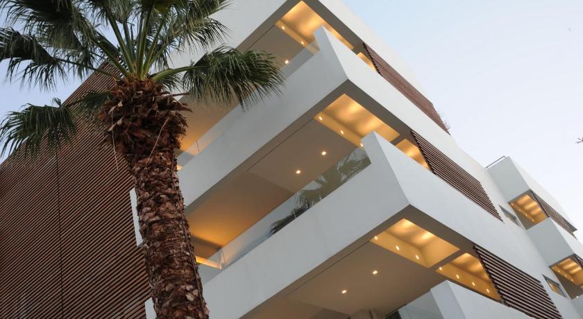 Brasil Suites Boutique Hotel (Athen)