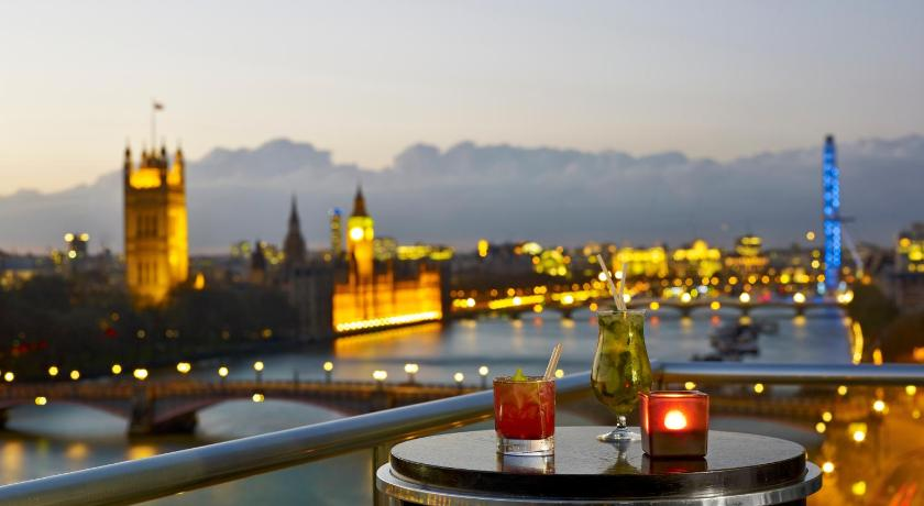 London Escorts Near Plaza on the River Club and Residence