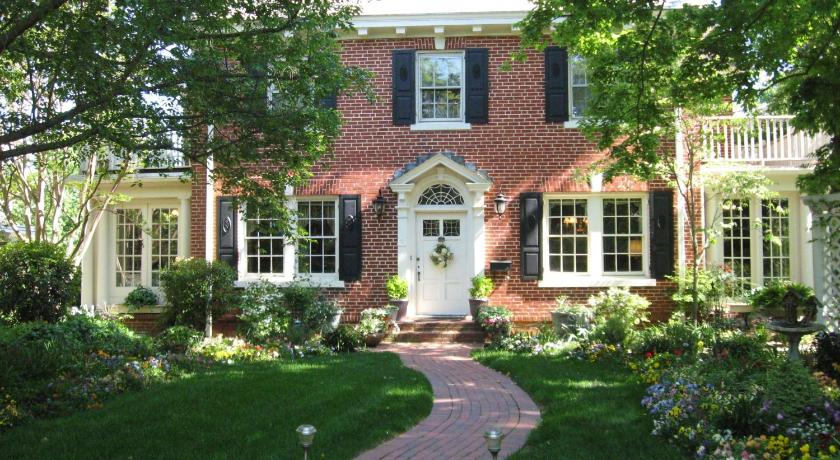 Best Bed And Breakfast Greenville Sc