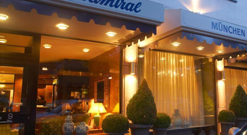 Hotel Admiral (München)