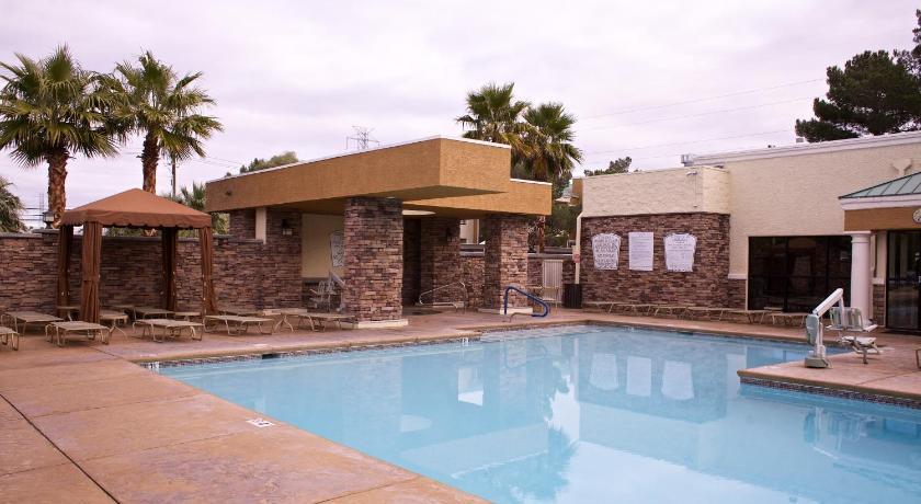 Tropicana Resort Villas (Las Vegas)
