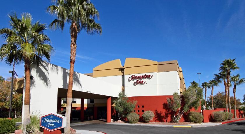 Hampton Inn Las Vegas/Summerlin (Las Vegas)