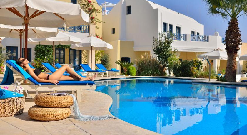 Tamarix Del Mar Suites, Hotel, Chora, Santorini, 84700, Greece