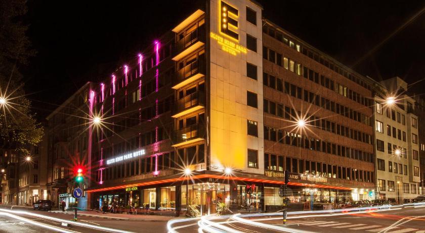 Elite Eden Park Hotel (Stockholm)