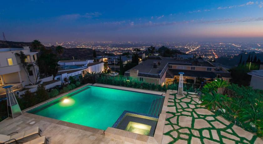 Hercules Estate (Los Angeles)