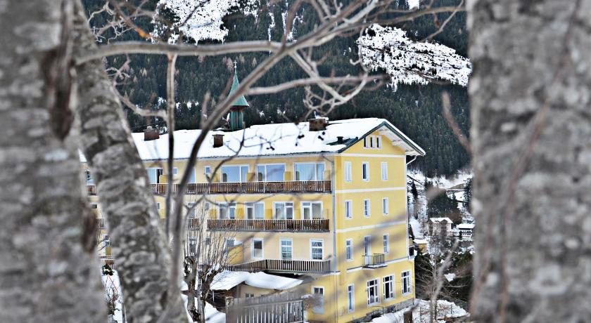 Kur&Ferien Hotel Helenenburg (Bad Gastein)