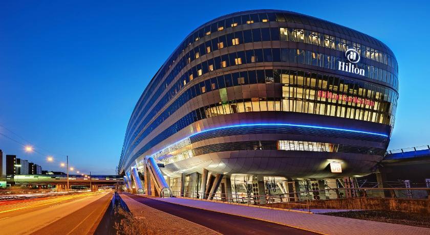 frankfurt hotels: