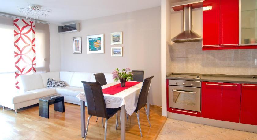 Apartment Vila Velebita (Split)