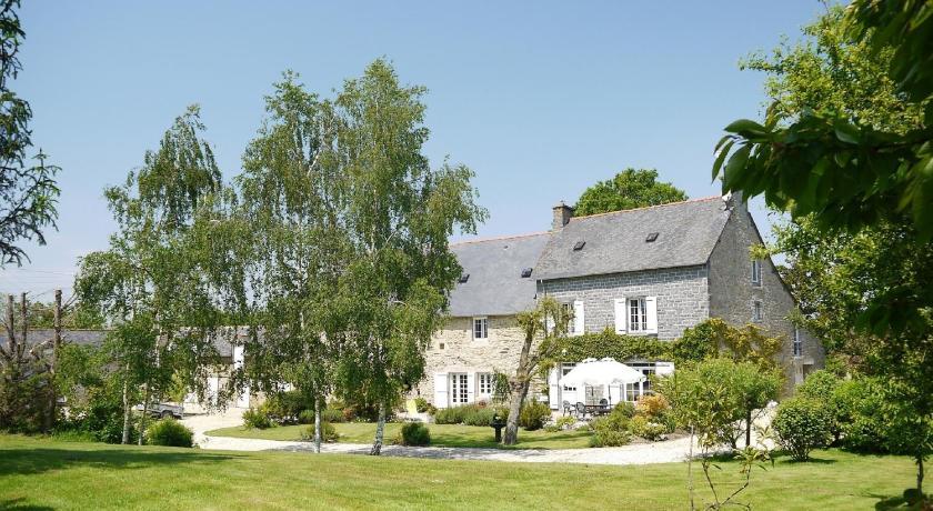 Chambres d'hôtes La Roche Côtes-d'Armor